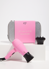 Mini Turbo On-the-Go Dryer <p> Pink