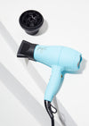 Mini Turbo Dryer <p> Blue
