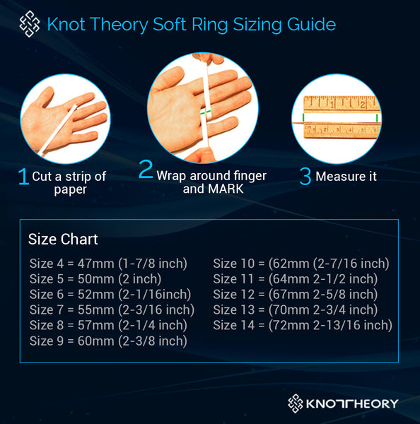 Silicone Wedding Rings >> Classy & Safe Silicone Wedding Rings for Men and Women – Knot Theory