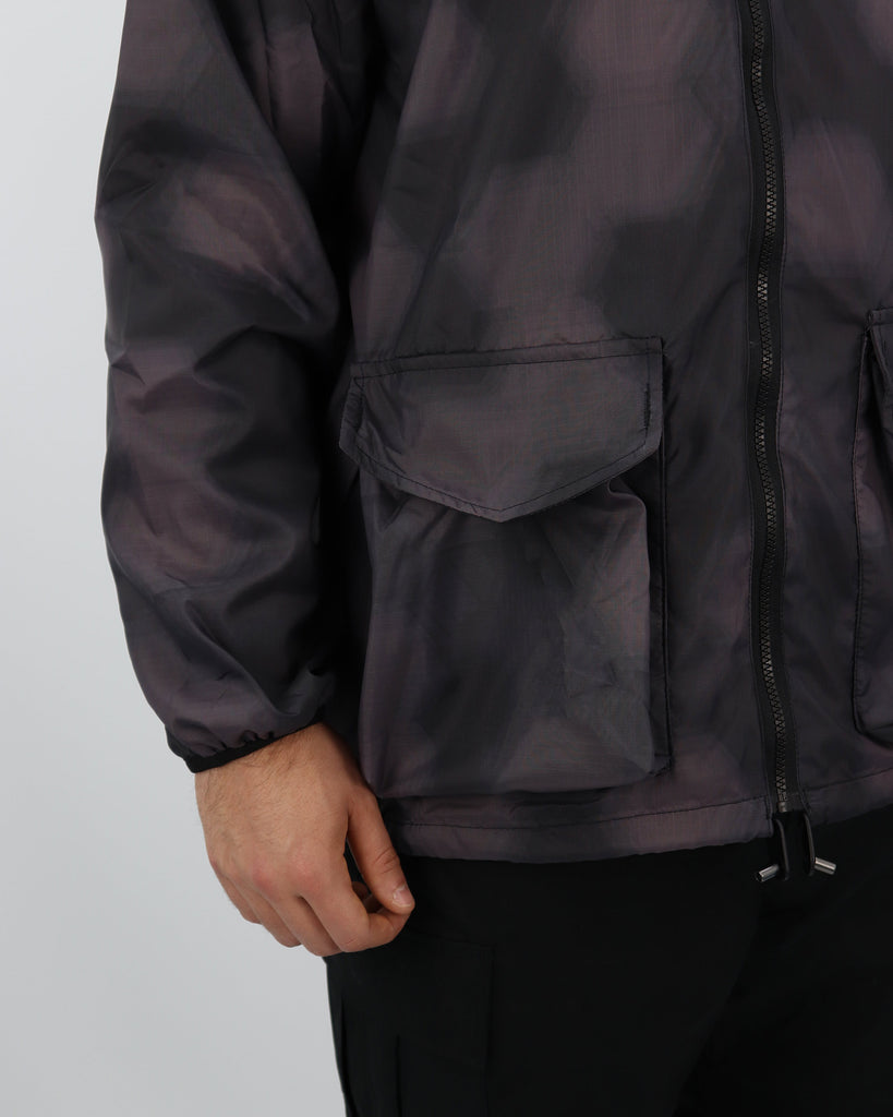 A344AA - Waterproof Rainshield - Dispersion