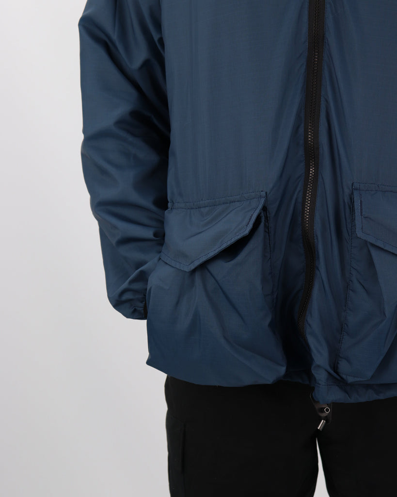 A344AA - Waterproof Rainshield - Urban Navy