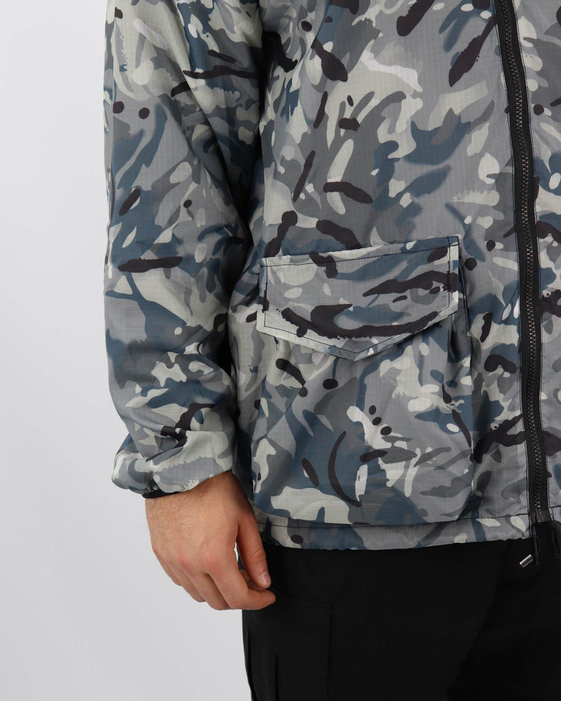 A344AA - Waterproof Rainshield - Vista Urban