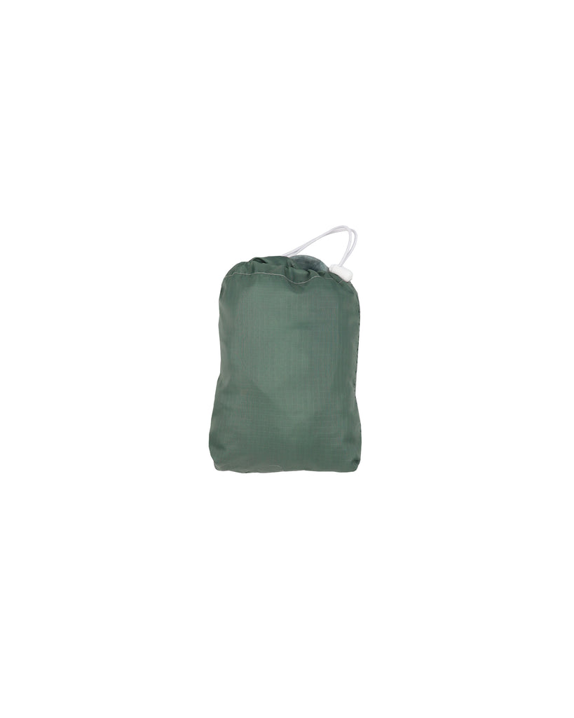 A345AA - Stowaway Shirt - Laurel Green