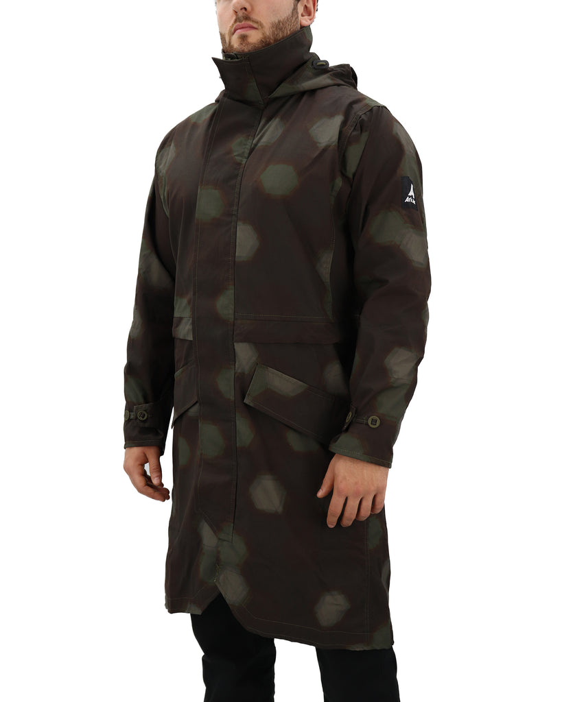 B703AA - Waterproof Parka - Dispersion