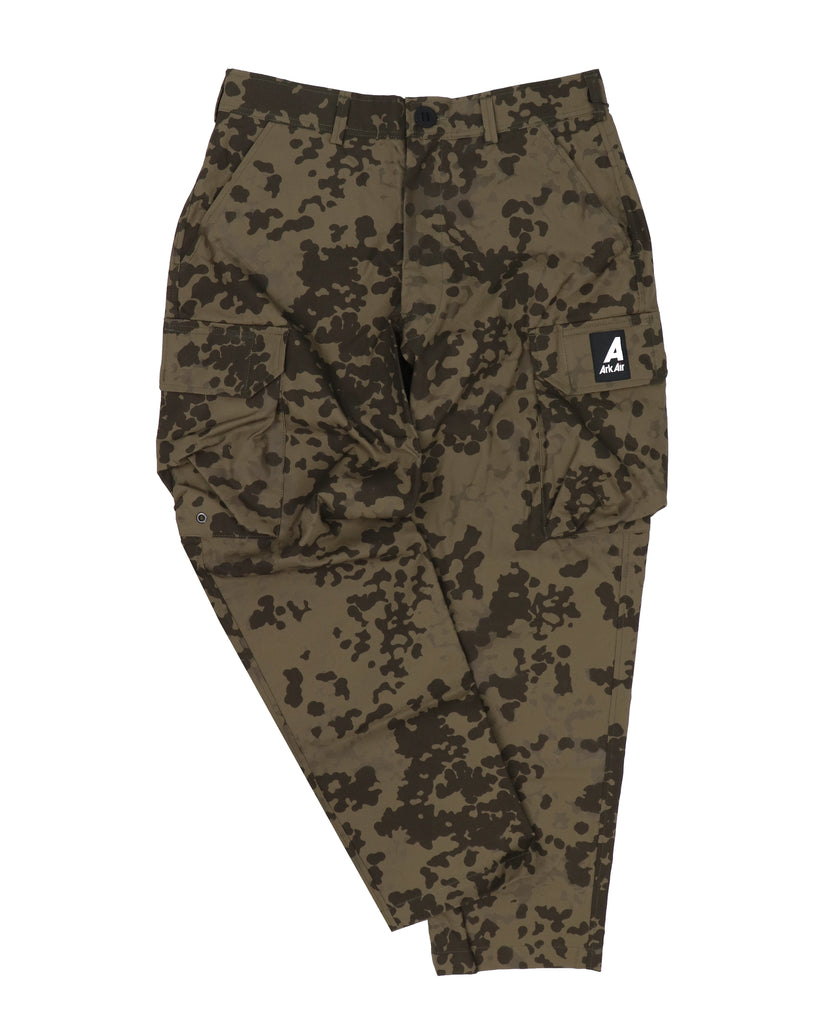 C340AA - Cargo Pant - Shadow Tropical