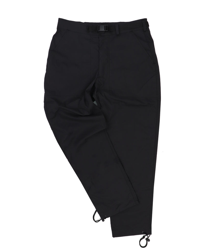 C402AA - Fatigue Pant - Black
