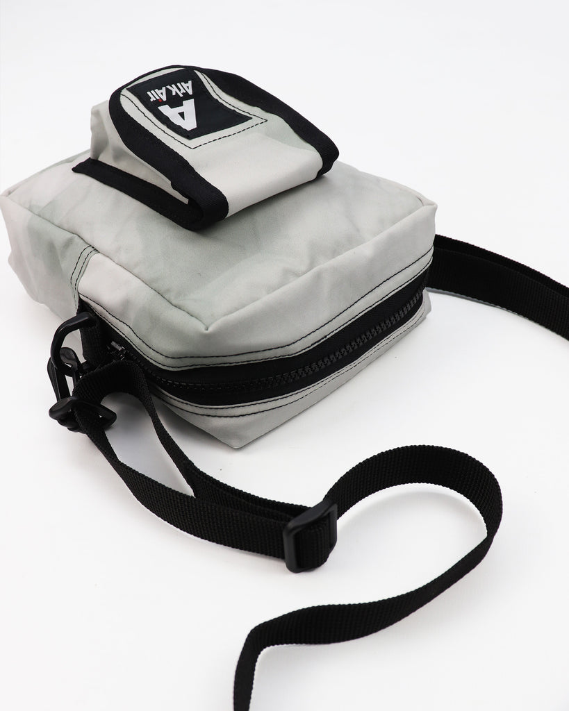 H151AA - MOLLE Pouch Bag - Dispersion Cloud