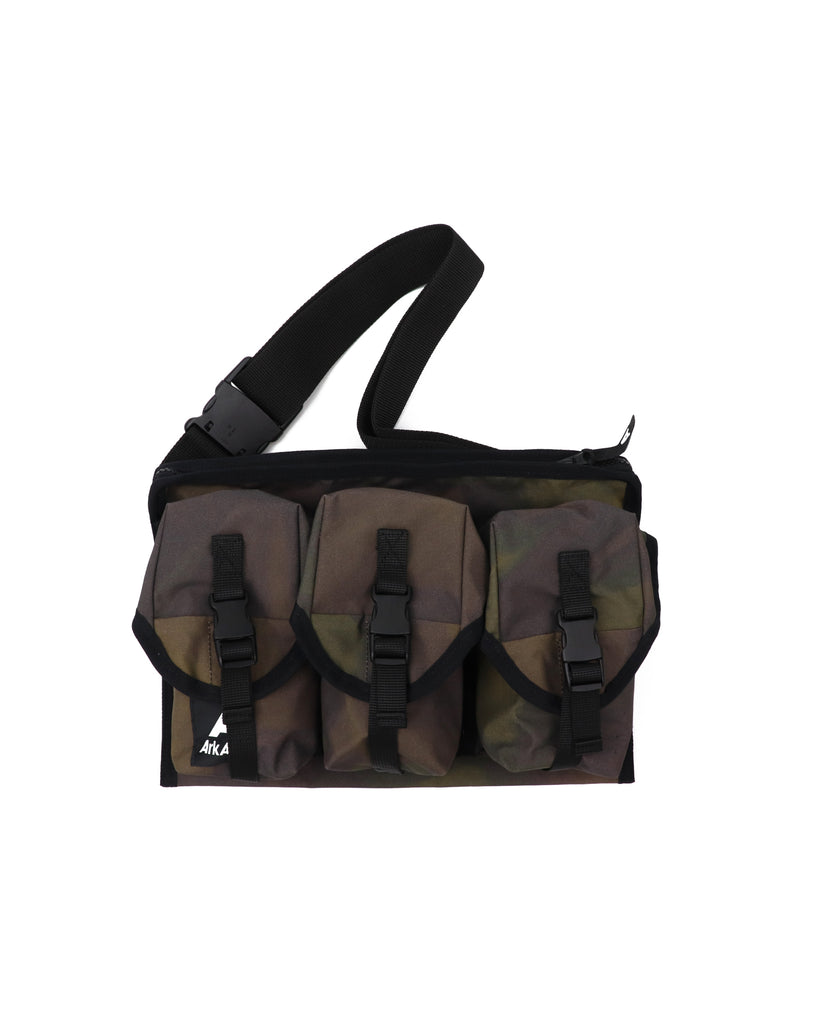 M670AA - Chest Rig - Corrosion