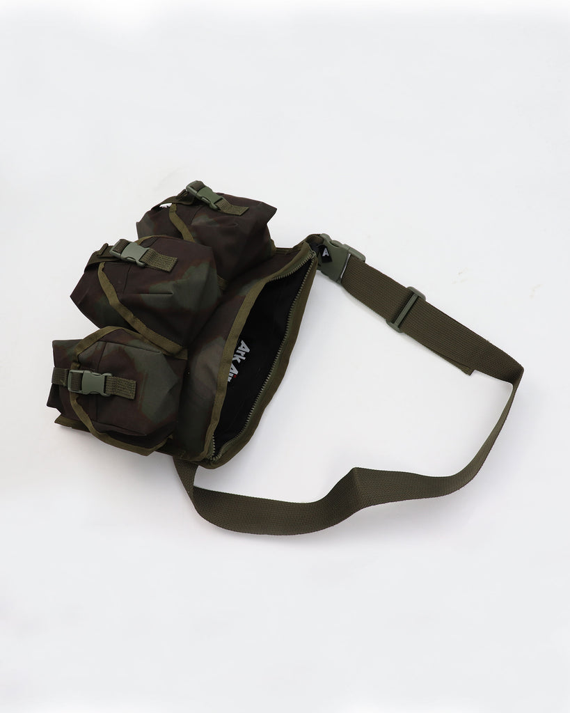 M670AA - Chest Rig - Dispersion