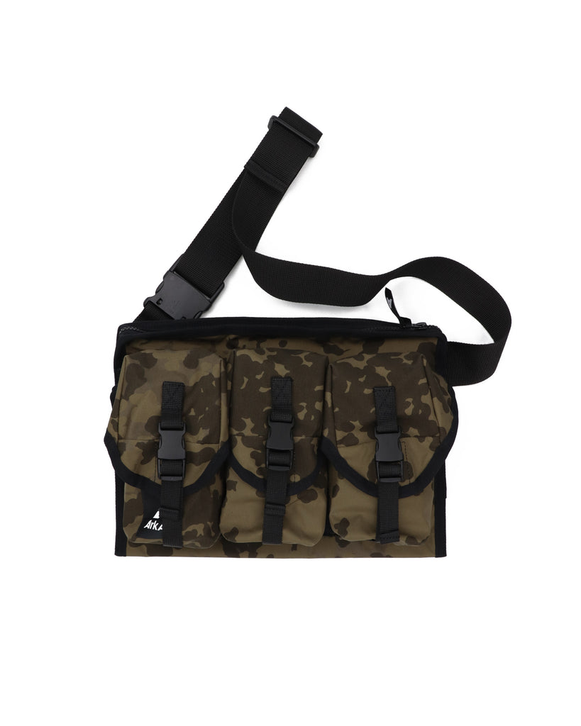 M670AA - Chest Rig - Shadow Tropical