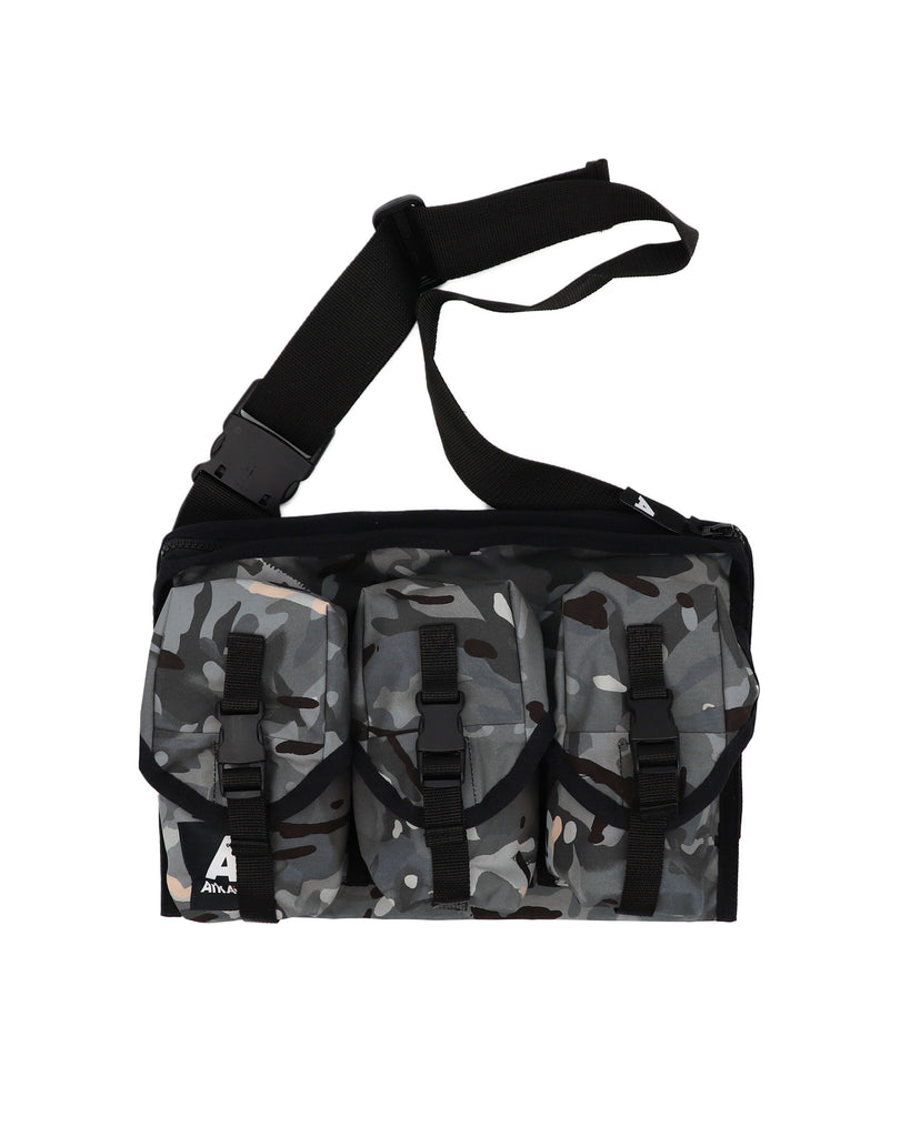 M670AA - Chest Rig - Vista Urban