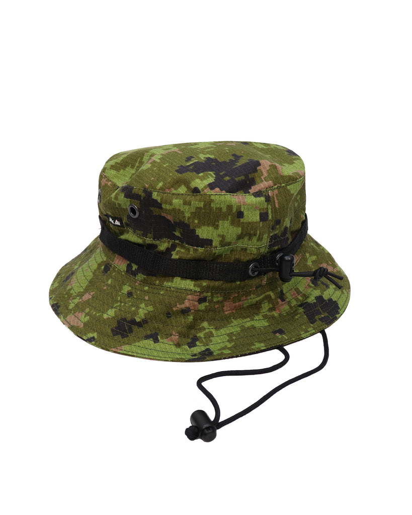 V194AA Molle Boonie Hat - CADPAT