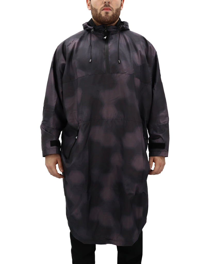 V391AA - Waterproof Poncho - Dispersion