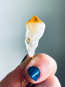 'Sparkly Confidence' Pink Titanium Druzy Agate Hoop Earrings