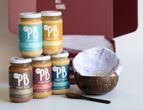 Peanut Butter Lover Box