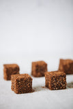 Chocolate Protein Power Cubes