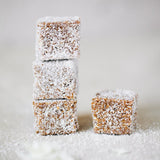 Vanilla Protein Power Cubes