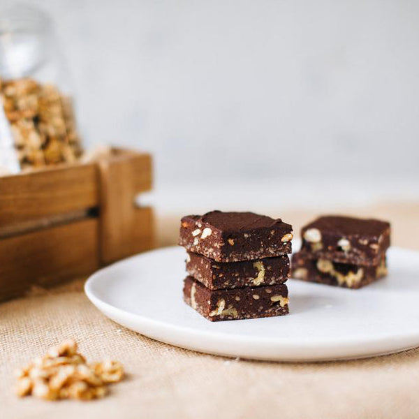 Raw Cacao Nut Slices