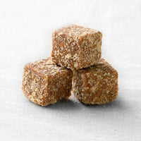 Peanut Cranberry Power Cubes