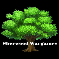 welcome to Sherwood Wargames, one of the largest suppliers of 28mm wargaming miniatures in the United States.