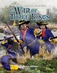 Beneath the Lily Banners; The War of Three Kings