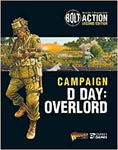 D-Day, Overlord, Campaign Book
