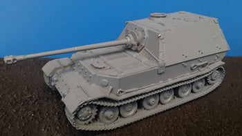 1/48 Elefant Tank Destroyer