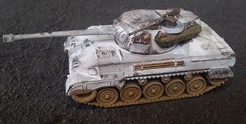 1/48 M18 Hellcat Tank Destroyer