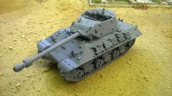 Achilles Tank Destroyer