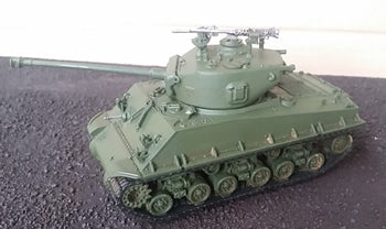 1/48 Sherman M4A3E8 Easy 8