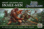 Snake Men for Ghost Archipelago