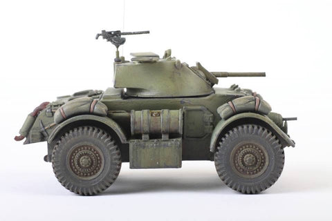 Staghound Mk 2 Armoured Car