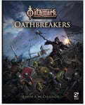 Oathbreakers. Oathmark Supplement.