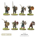 Saxon Ceorls pack B