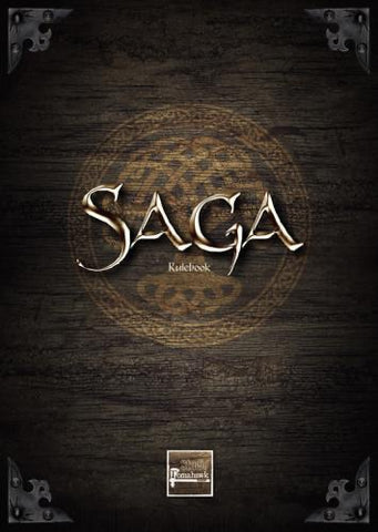 Saga Version 2 Rulebook
