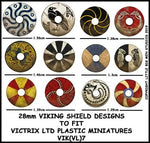 Viking transfer sheet 7