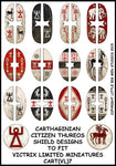 Carthaginian transfer sheet 7