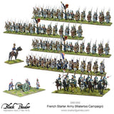 French Waterloo Starter Set