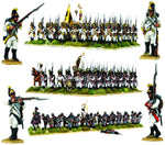 Early Austrian Napoleonic Line Infantry 1798-1809