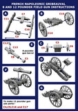 French Foot Artillery 1804-1812