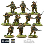 British BEF infantry Section