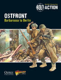 Ostfront; Barbarossa to Berlin