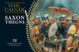 Saxon Thegns, Armoured Infantry