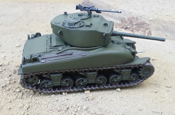 M4A1 76mm  Sherman for Late War