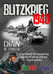 Chain of Command; Blitzkrieg 1940