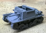 1/48 Semovente 47/32 Tank Destroyer