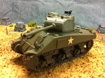 1/48 Sherman M4A4 76mm