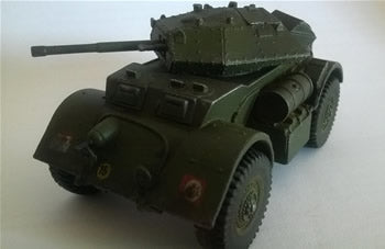 Staghound Mk 3 Armoured Car