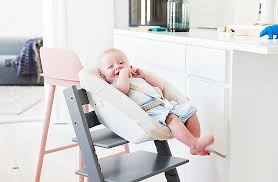 Stokke Tripp Highchair and Accessories