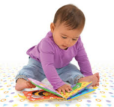 Baby Soft Books